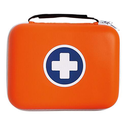 ESCULAPE Trousse de premiers secours ESCULAPE 30 x 9 x 24 cm Orange