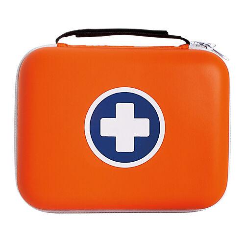 ESCULAPE Trousse de premiers secours ESCULAPE 23 x 7 x 18 cm Orange