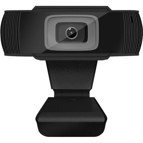 T'nB Webcam filaire T'nB Noir