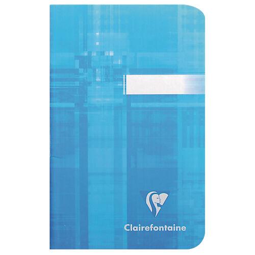 Clairefontaine Cahier Clairefontaine METRIC Assortiment Carton comprimé Quadrillé 96 Pages 43 Feuilles