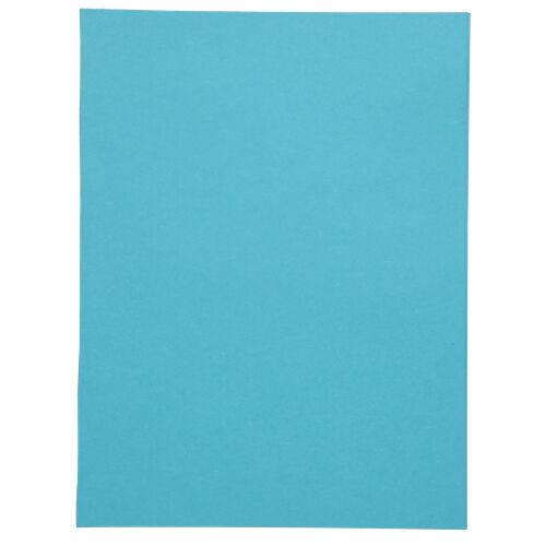 Exacompta Chemises Exacompta A4 Bleu 180 g/m² Carton recyclé 100 Unités