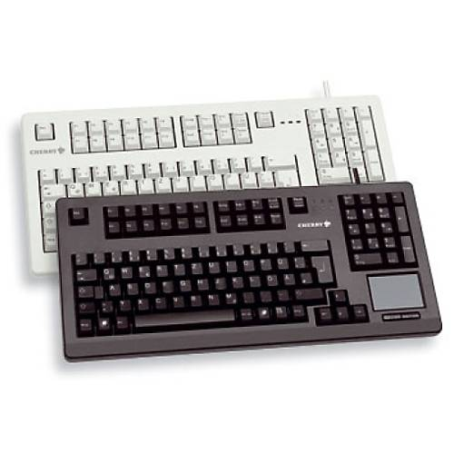 CHERRY Clavier Filaire CHERRY PS/2 RS232