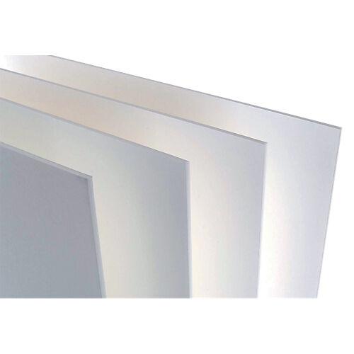 JPC Carton plume JPC Blanc - 5 Unités