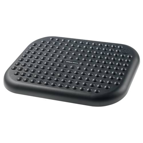 Office Depot Repose-pieds Office Depot 2700 Anthracite