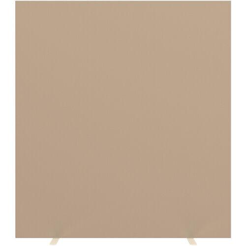 Paperflow Cloison amovible Paperflow 1600 x 1760 mm Beige