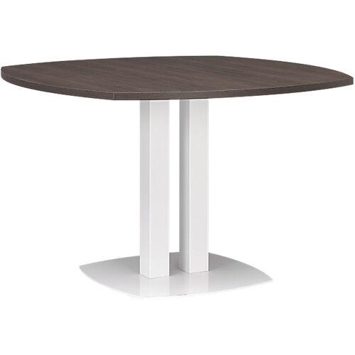 Gautier Office Table ronde Gautier Office Xenon 1150 x 1150 mm Imitation chêne royal