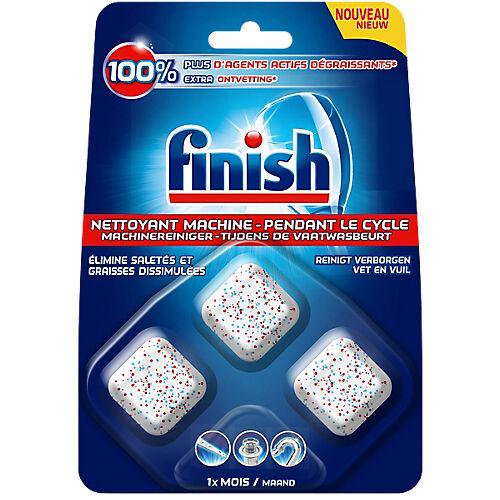 Finish Nettoyant pour lave-vaisselle Finish - 3 Unités de 3 Unités