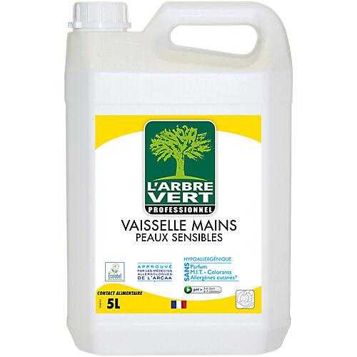 L'ARBRE VERT Liquide vaisselle L'ARBRE VERT L'Arbre Vert - 5 L