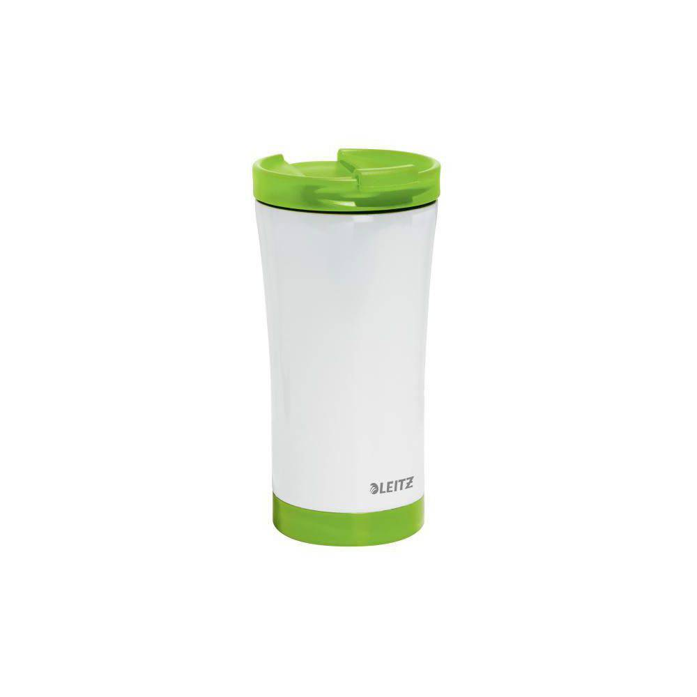 Leitz Mug isotherme Wow Leitz - sans BPA - 380 ml - vert