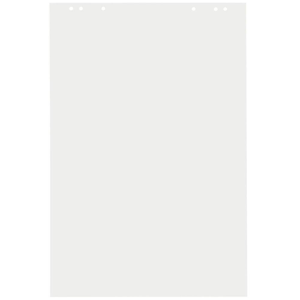 1er prix Bloc papier uni standard pour chevalet 48 feuilles - Lot de 5
