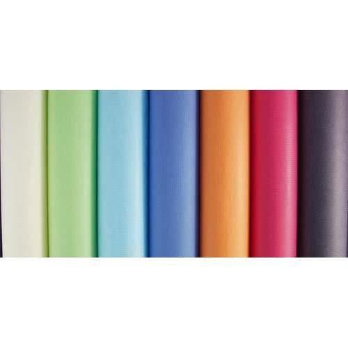 Clairefontaine Rouleau de papier Kraft Clairefontaine - 65 g - 10 x 0,7m - coloris pastels assortis - Lot de 50