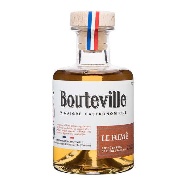 Compagnie de Bouteville Vinaigre gastronomique de Bouteville Le Fumé - Bouteille 20cl