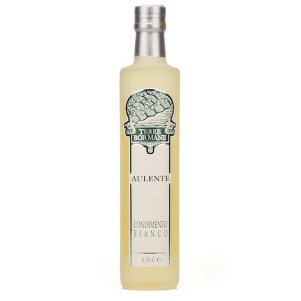 Terre Bormane Condimento blanc - Aulente - 3 bouteilles de 50cl