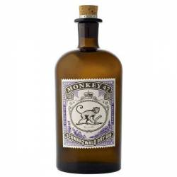 Monkey Gin Monkey 47 - 47% - Bouteille 50cl