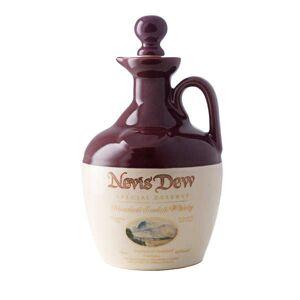 Ben Nevis Whisky Nevis Dew Special Reserve Cruchon - 40% - Bouteille 70cl - Publicité