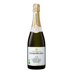 Champagne Canard-Duchêne Champagne Canard Duchêne Parcelle 181 Extra Brut Bio - Bouteille 75cl - Publicité
