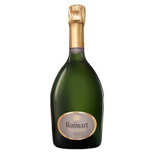 Ruinart Champagne R de Ruinart Brut - Bouteille 75cl - Publicité