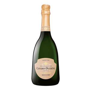Champagne Canard-Duchêne Champagne Canard Duchêne Cuvée Charles VII Blanc de Noirs Brut - Lot de 3 bouteilles 75cl - Publicité