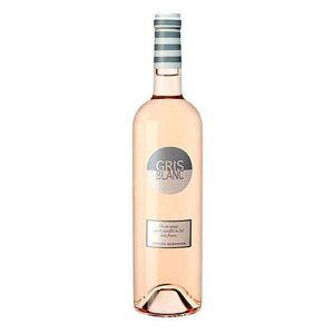 Gerard Bertrand Vin rosé Gérard Bertrand Gris Blanc - 2019 - 6 bouteilles de 75cl - Publicité