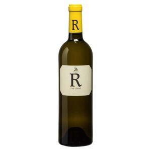 Rimauresq R de Rimauresq - AOP Côte de Provence vin blanc - 2018 - Bouteille 75cl - Publicité
