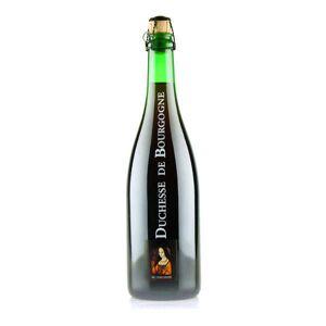 Brasserie Verhaeghe Duchesse de Bourgogne - Bière Belge - Bouteille 75cl - Publicité