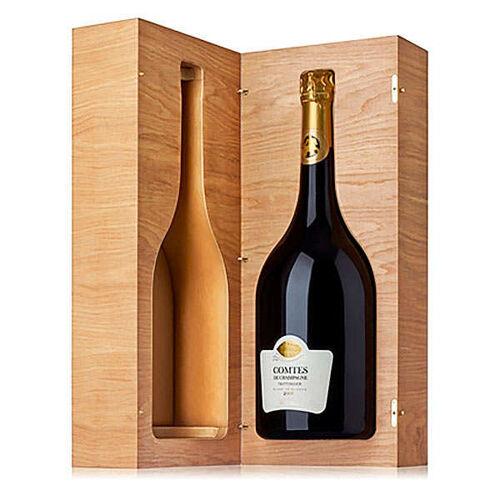 Champagne Taittinger Comtes de C...
