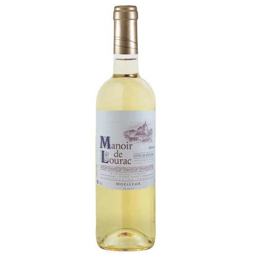 Manoir de Lourac Côtes de Berger...