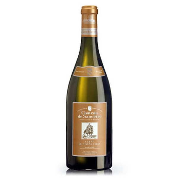 Chateau de Sancerre blanc Cuvée du Connetable - 2017 - Lot 6 bouteilles 75cl