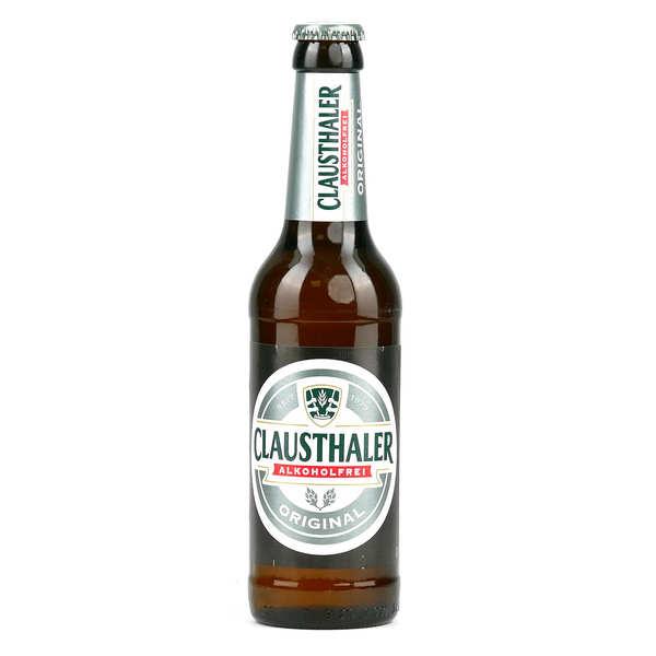 Marke Clauthaler Bière blonde Clausthaler - sans alcool - Bouteille 33cl