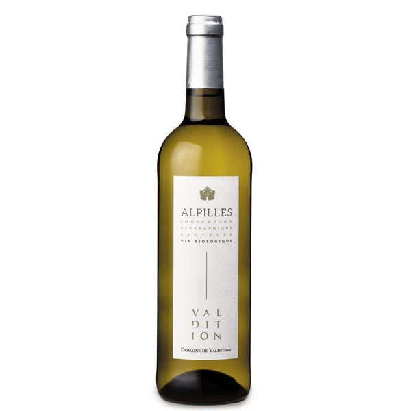 Domaine de Valdition - Alpilles IGP blanc bio - 2018 - Lot 6 bouteilles 75cl