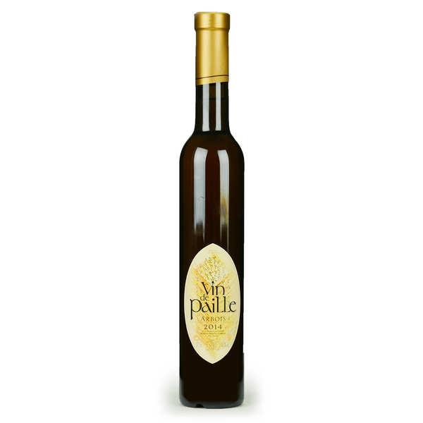 Château Béthanie Vin de paille AOC Arbois - 2016 - Bouteille de 37,5cl