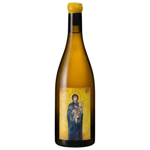 Domaine de l'Ecu Cuvée Lux Domaine de l'Ecu - vin blanc bio sans sulfite ajouté - 2018 - 6 bouteilles de 75cl