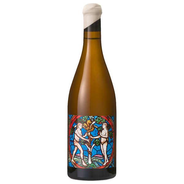 Domaine de l'Ecu Cuvée Carpe Diem - vin blanc bio sans sulfite ajouté - 2018 - Bouteille 75cl