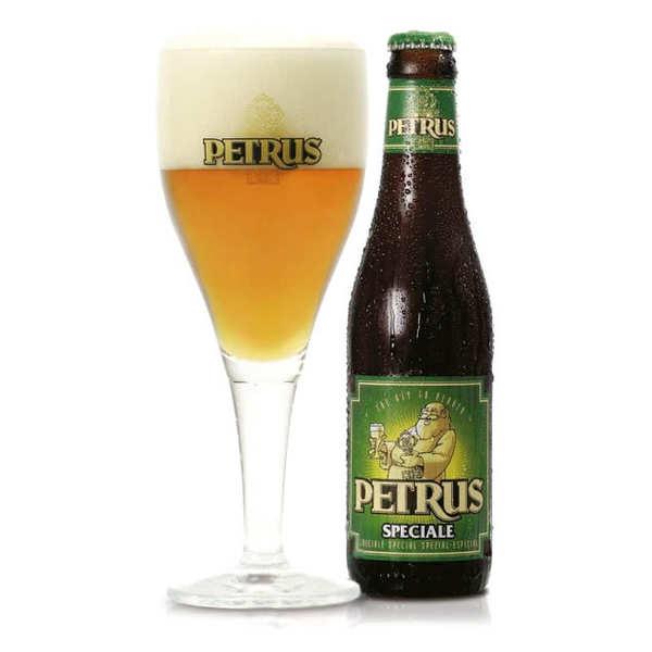 Brouwerij De Brabandere Petrus Speciale - Bière Belge 5.5% - Bouteille 33cl