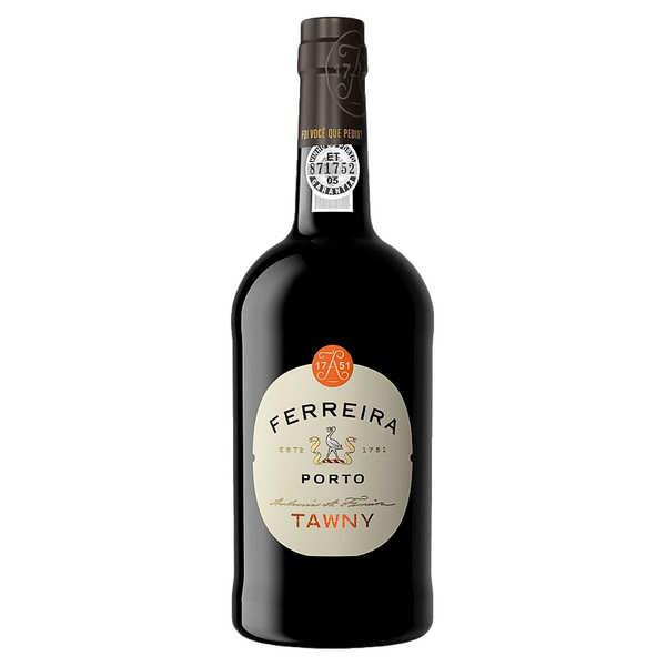 Ferreira Porto Porto rouge Ferreira Tawny 19.5% - Bouteille 75cl
