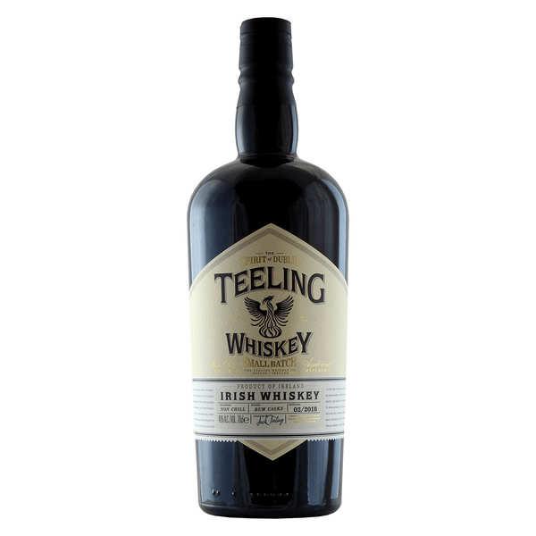 Teeling Small Batch Blended Whisky - 46° - Bouteille 70cl avec étui