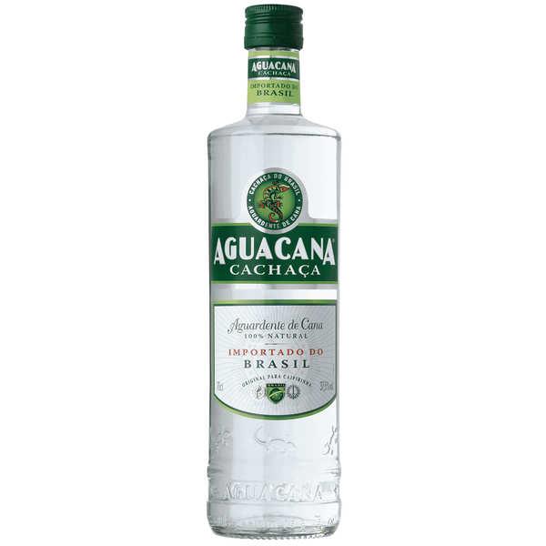 Aguacana Cachaça Aguacana 37.5% - Eau de vie brésilienne - Bouteille 70cl