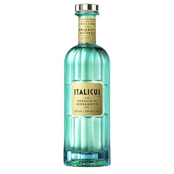 Italicus - Liqueur italienne 20° - Bouteille de 70cl