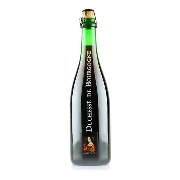 Brasserie Verhaeghe Duchesse de Bourgogne - Bière Belge - Bouteille 75cl