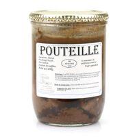 Patrick Clavel Pouteille - Bocal 450g <br /><b>16.05 EUR</b> BienManger.com