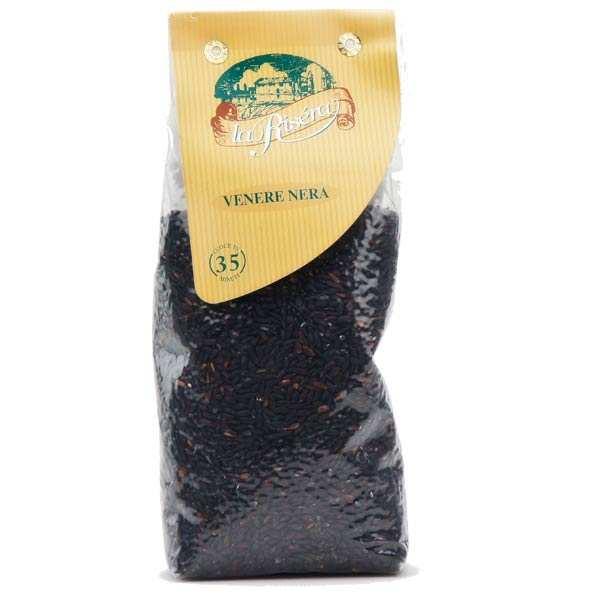 Naturalmente Riz noir Venere Nera - Sachet 300g