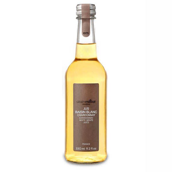 Alain Milliat Jus de raisin blanc Chardonnay - Alain Milliat - Bouteille 33cL