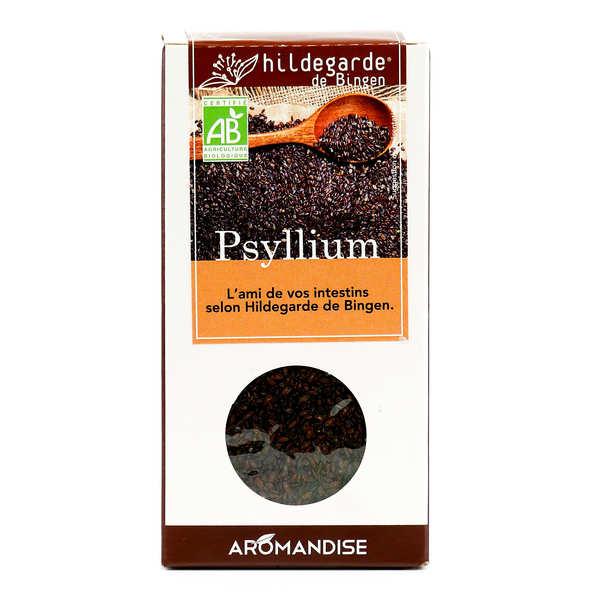 Aromandise Psyllium bio - Boite 100g