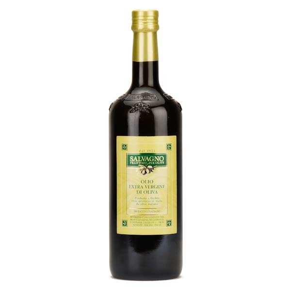 Salvagno Huile d'olive extra vierge Salvagno (Vénétie) - Bouteille 1L