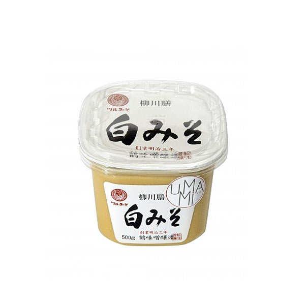 Umami Paris Shiro Miso (Miso blanc) - Boite 500g