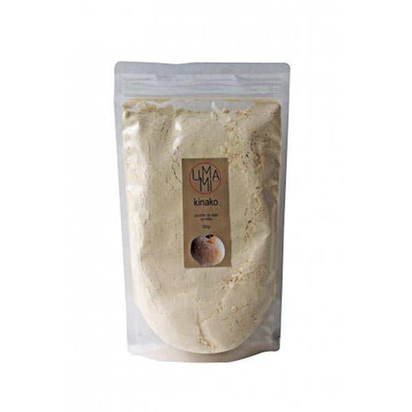 Umami Paris Kinako - poudre de soja torréfié - Sachet zip alu 150g