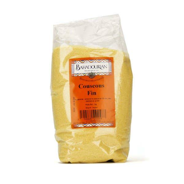 Bahadourian Couscous fin - Paquet 1kg