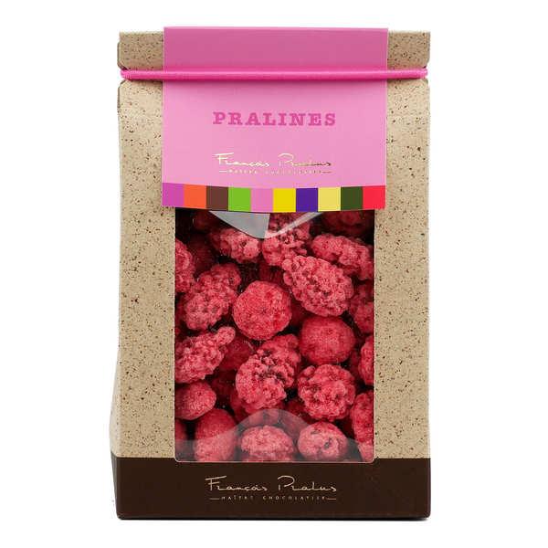 Chocolats François Pralus Pralines roses Pralus - Boite 250g