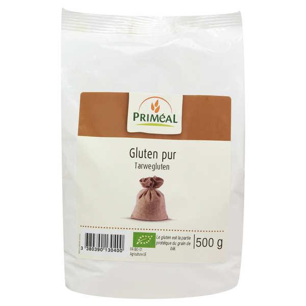 Priméal Gluten pur bio - Sachet 500g