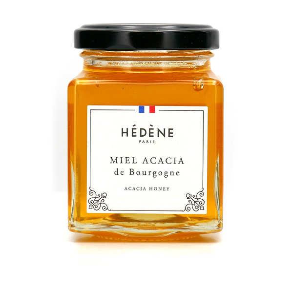 Hédène Miel d'acacia des Vosges - Pot 250g